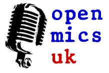 Open Mics UK