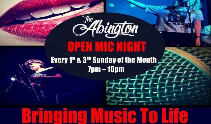 Abington Northampton